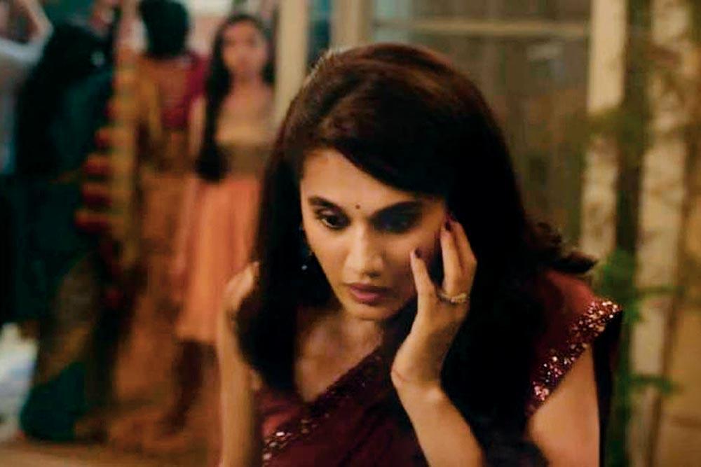 <em>Thappad</em> Movie Tells How Women's Dreams Are Silently Stifled Every Day
