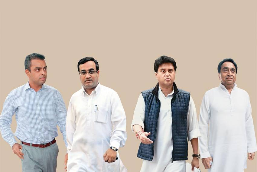 Caught Between 'Family-First' And A Rigid Old Order, Congress Revival Strategy In Doldrums