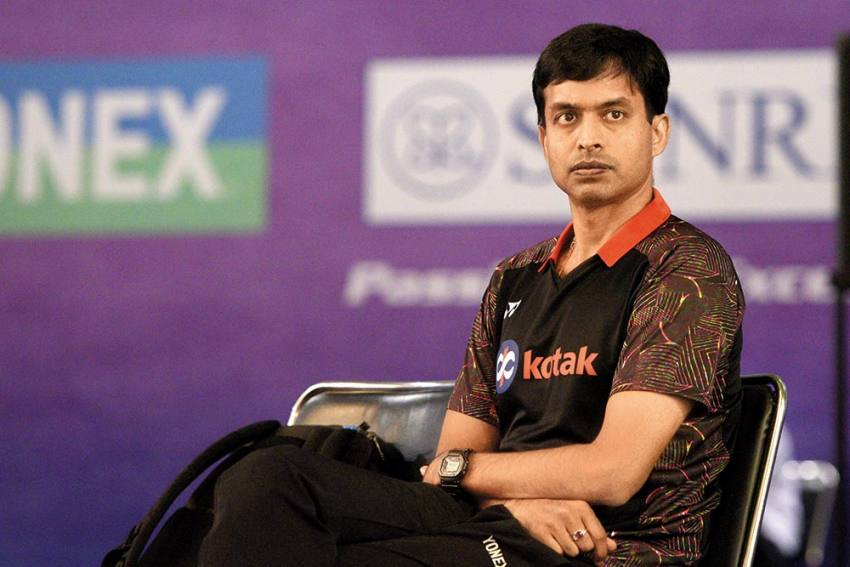 Coaching Is Like Parenting, It's Tough Dealing With Top Players: Pullela Gopichand