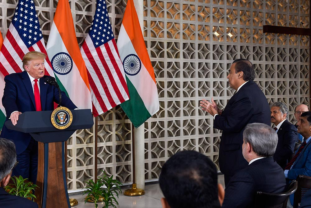 Opinion: No Business Deal Yet, Can India, US Resolve Their Differences?