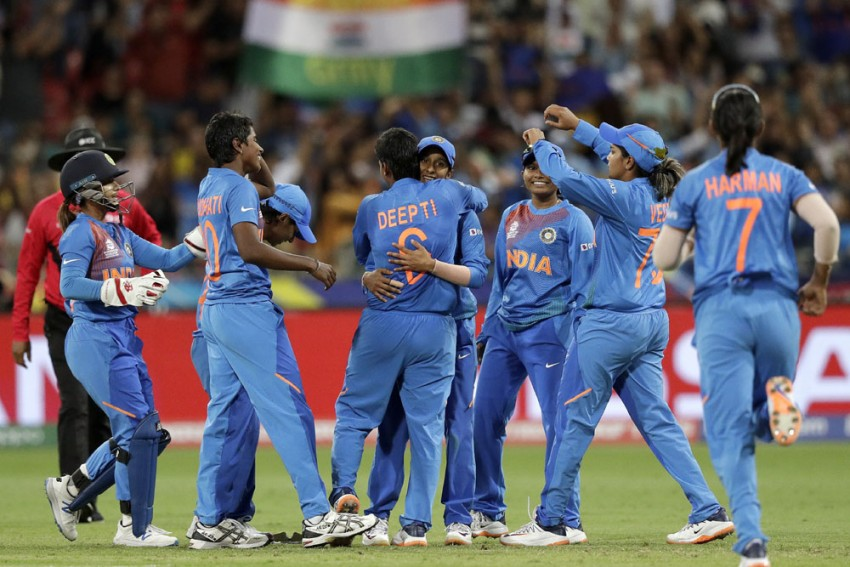 ICC Women's T20 Cricket World Cup: India Look To Improve Batting Issues In Final Group Fixture Vs Sri Lanka