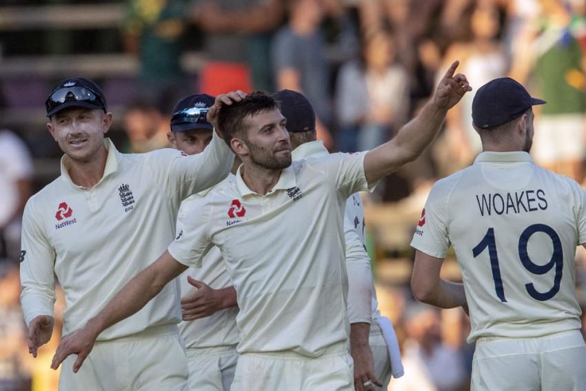 SL Vs ENG: Mark Wood Ruled Out Of England's Tour Of Sri Lanka