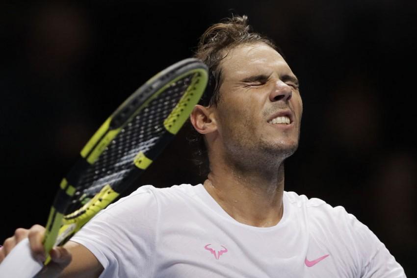 Mexican Open: Rafael Nadal Eases Into Acapulco Semis, Grigor Dimitrov Snaps Losing Streak Against Stan Wawrinka