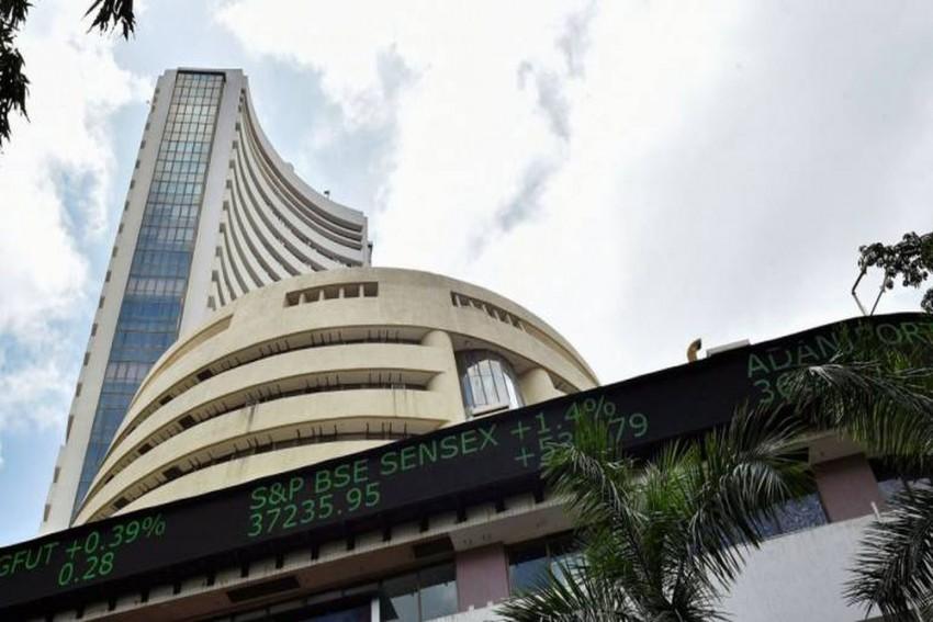 Sensex Crashes 1,448 Points As Global Coronavirus Fear Intensifies; Metal, IT Stocks Tank