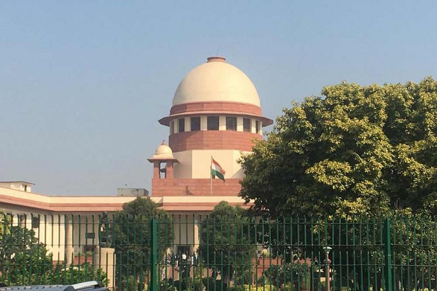Nirbhaya Case: Death Row Convict Pawan Gupta Files Curative Plea In SC