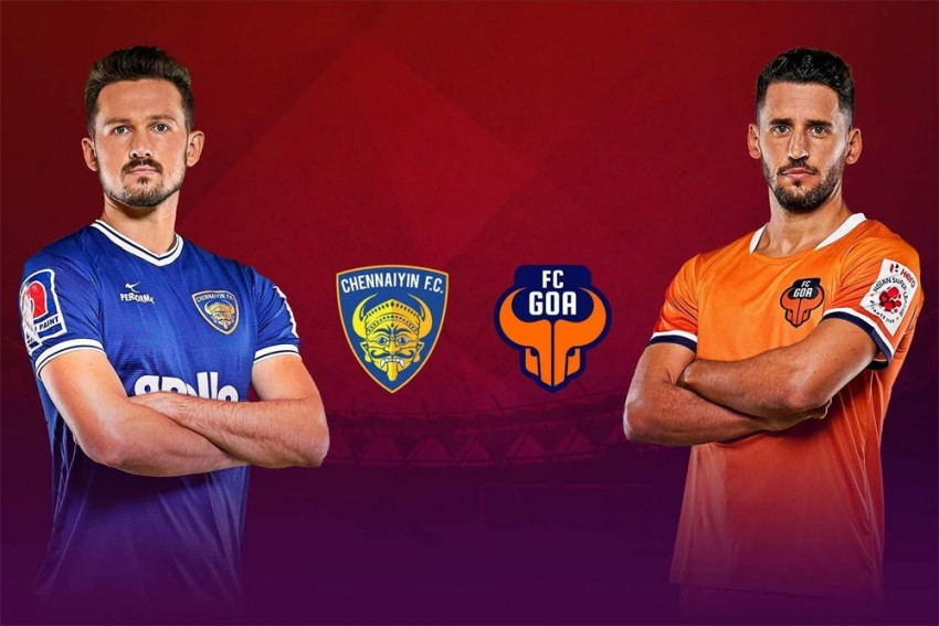 ISL Play-Off, Chennaiyin FC Vs FC Goa Live Streaming: When And Where To Watch Indian Super League Football Match