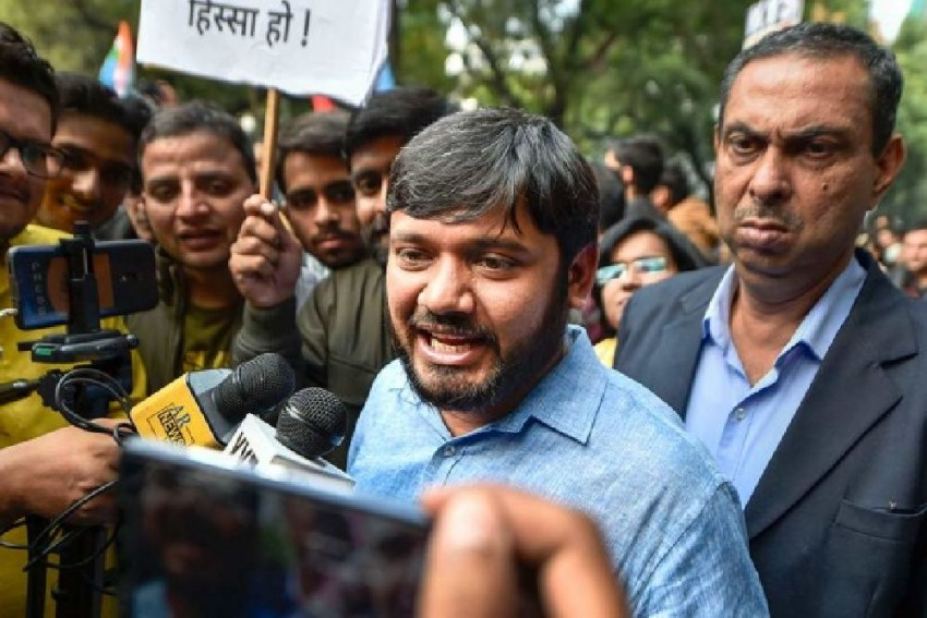 Sedition Case May Not Cause Any Harm To Kanhaiya Kumar Ahead Of Bihar Elections