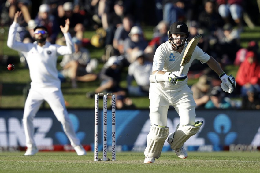 NZ Vs IND, 2nd Test, Day 1 Highlights: Kyle Jamieson Fifer Rocks India, New Zealand On Top