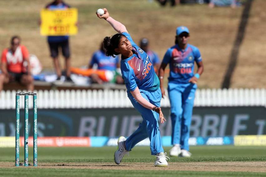 Women's T20 Cricket World Cup: Match-Winner Radha Yadav Heaps Praise On Coach Narendra Hirwani