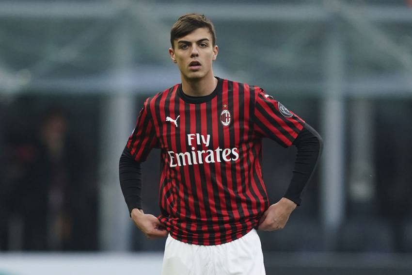 Serie A: Daniel Maldini Continues Family Dynasty At AC Milan