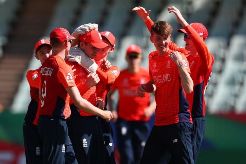 ICC U-19 Cricket World Cup: Dan Mousley, Lewis Goldsworthy Shine As England Win Plate Trophy