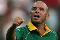 Herschelle Gibbs Picks His Favourite Indian Cricketer