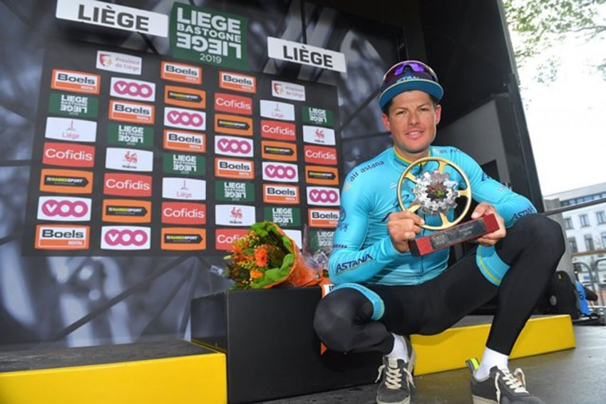Jakob Fuglsang Links With Banned Doctor Michele Ferrari Probed: Reports