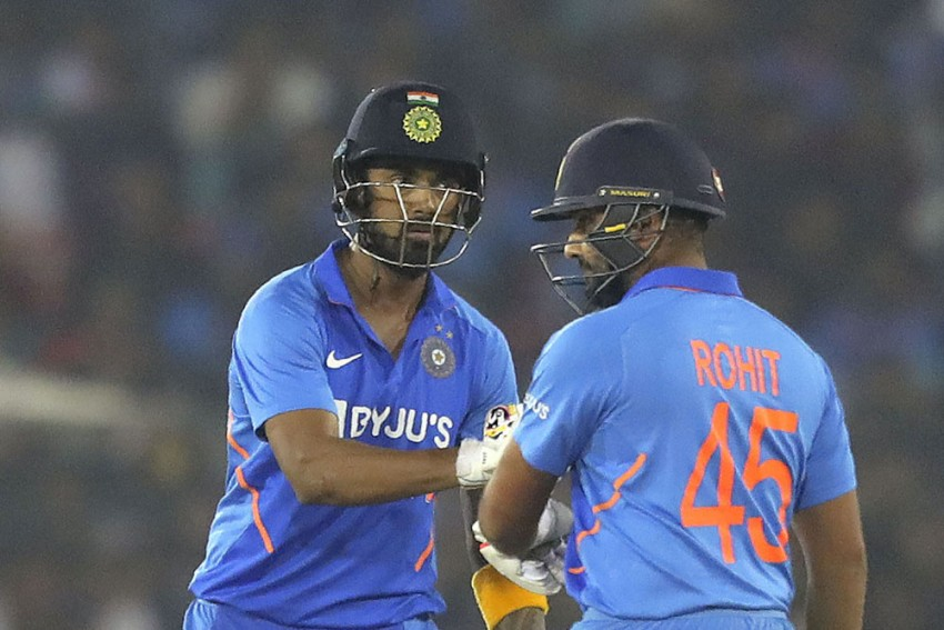 ICC T20 Rankings: KL Rahul Reaps Rewards For Stellar Show In New Zealand