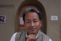 Let's Make Ladakh A Zone Of Peace: Ramon Magsaysay Award Winner Sonam Wangchuk