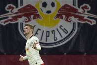Leipzig Striker Timo Werner Leaves Door Open For English Premier League Or La Liga Move