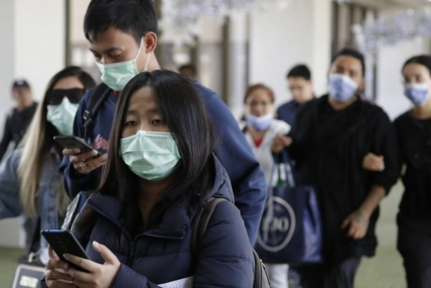 Coronavirus: With 57 More Deaths, Toll Rises To 361 In China; 17,205 Confirmed Cases