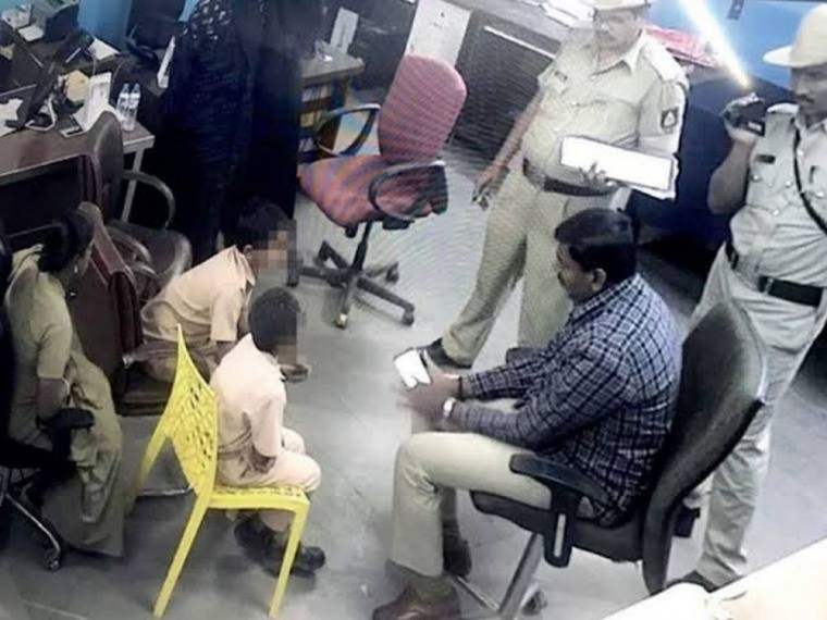 Sedition Case Against Karnataka School: Cops Question Kids Over Anti-CAA Play