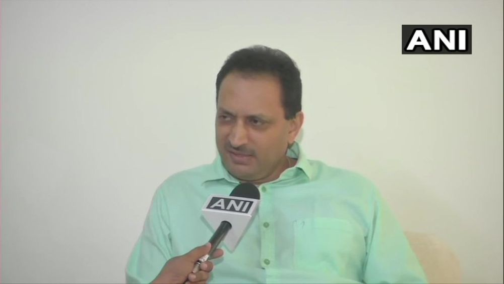 'Never Said Anything Against Gandhi': Anant Kumar Hegde Amid Raging Controversy