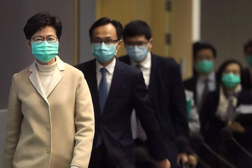 Coronavirus Crisis: Air India To Suspend Delhi-Hong Kong Flights From Feb 8