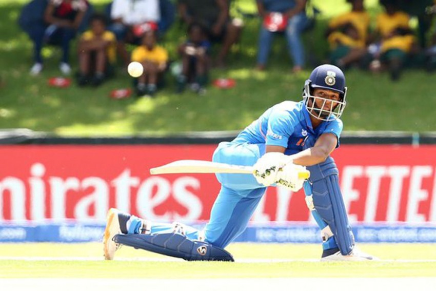 IND Vs PAK Highlights, ICC U-19 Cricket World Cup: Yashasvi Jaiswal's Ton Helps India Defeat Pakistan By 10 Wickets