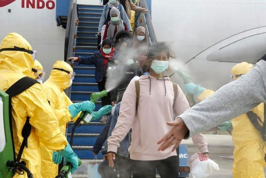 Coronavirus Outbreak: First Fatality In Hong Kong As Death Toll Reaches 425 In China