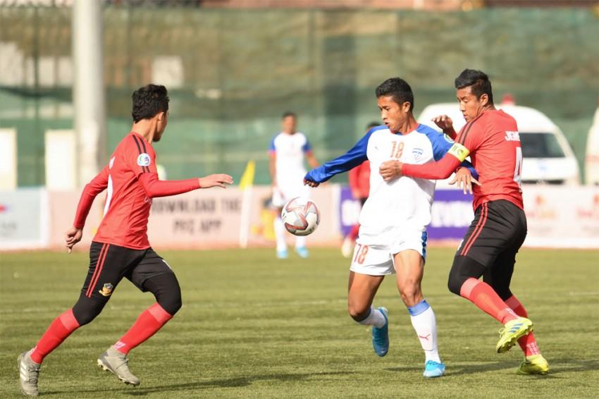 AFC Cup 2020: Bengaluru FC Claim 1-0 Win Over Paro FC In Bhutan