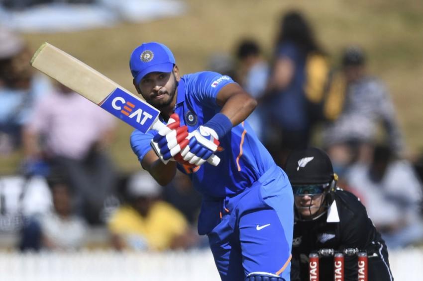 NZ Vs IND, 1st ODI: Shreyas Iyer Reveals What Makes Him A Success At No 4