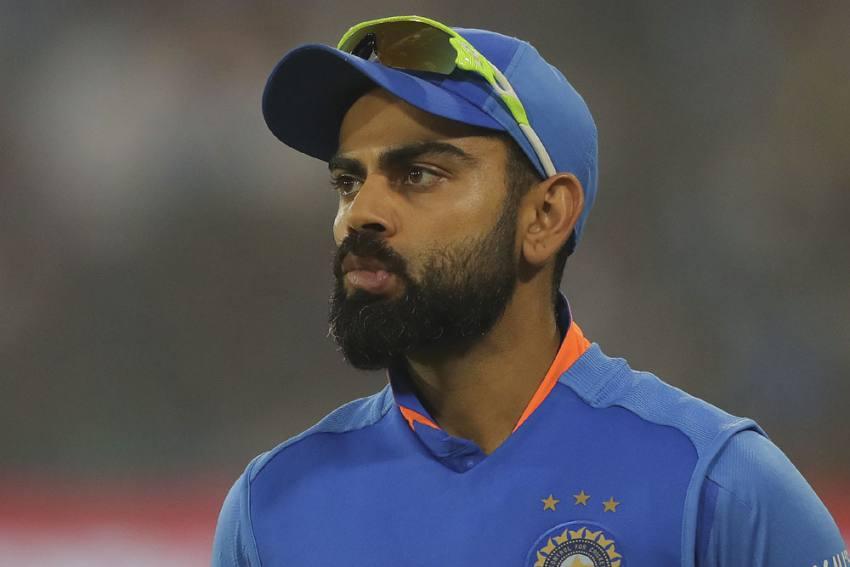 NZ Vs IND, 1st ODI: Virat Kohli Finds Positives After Ross Taylor, Tom Latham Show At Hamilton