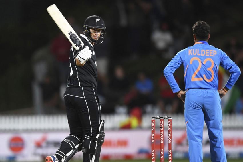 NZ Vs IND, 1st ODI: Rubbing Salt Into India's Wounds! Virat Kohli & Co Fined Again