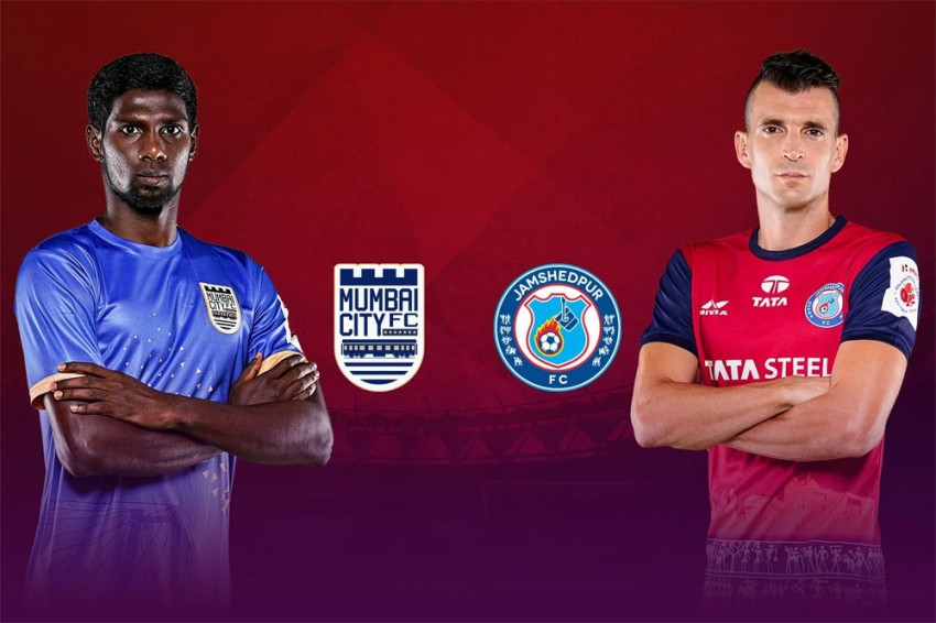 ISL: Mumbai City Face Jamshedpur FC, Aim For Three Points To Maintain Top-Four Spot