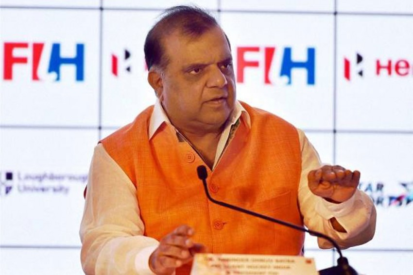 IOA Agrees In Principle To Hold 2022 National Games In Bengal: Narinder Batra
