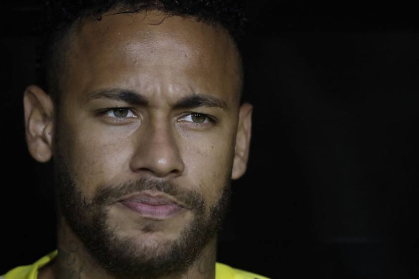 Barcelona Move For Neymar 'Not Impossible', Says Eric Abidal