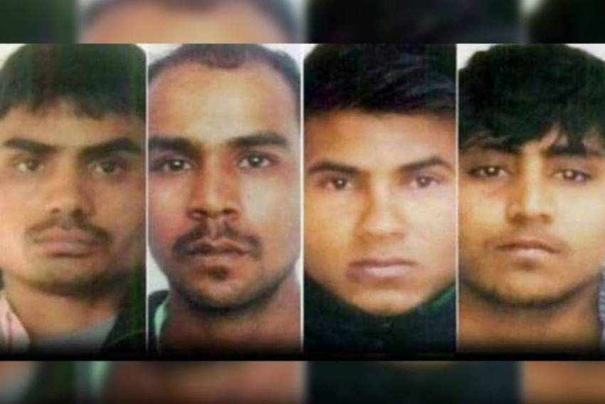 Nirbhaya Case: No Separate Executions, Convicts Get 1 Week To Exhaust All Legal Remedies