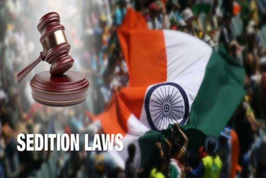 233 People Slapped With Sedition Charges In Last 5 Years: Govt