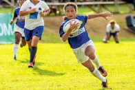 NGOs Show The Way As India Leads World Rugby In Sustainable Development