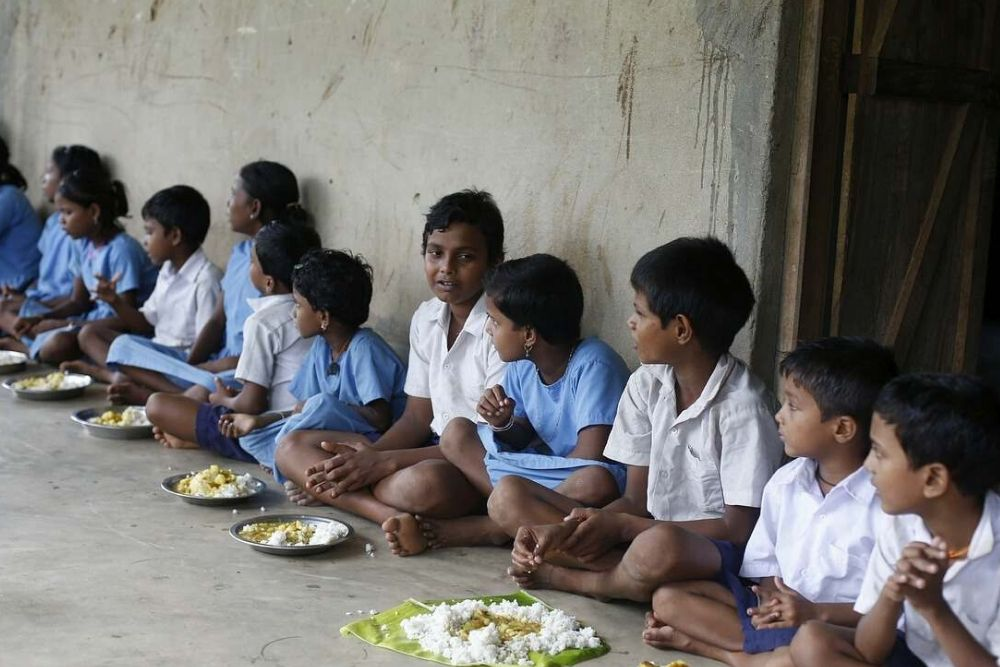 Improvement Needed To Meet All Child malnutrition targets by 2022