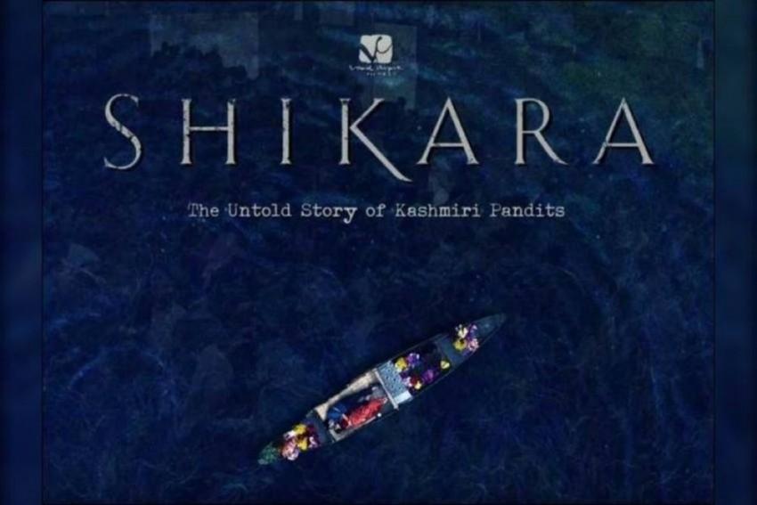 J&K HC To Hear PIL Demanding 'Review, Scrutiny' Of Shikara Movie On Friday