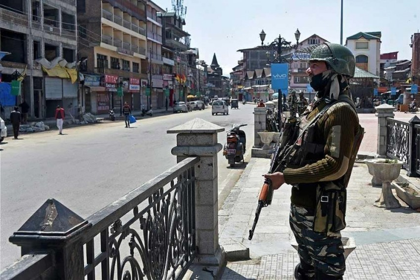 JKLF Calls For Strike On Feb 9, 11 To Observe Death Anniversaries Of Afzal Guru, Maqbool Bhat
