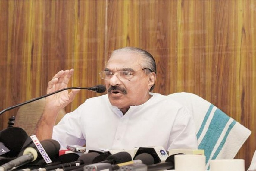 'Concerns Triggered By CAA, NRC Are Beyond Words': Kerala FM During Budget Presentation