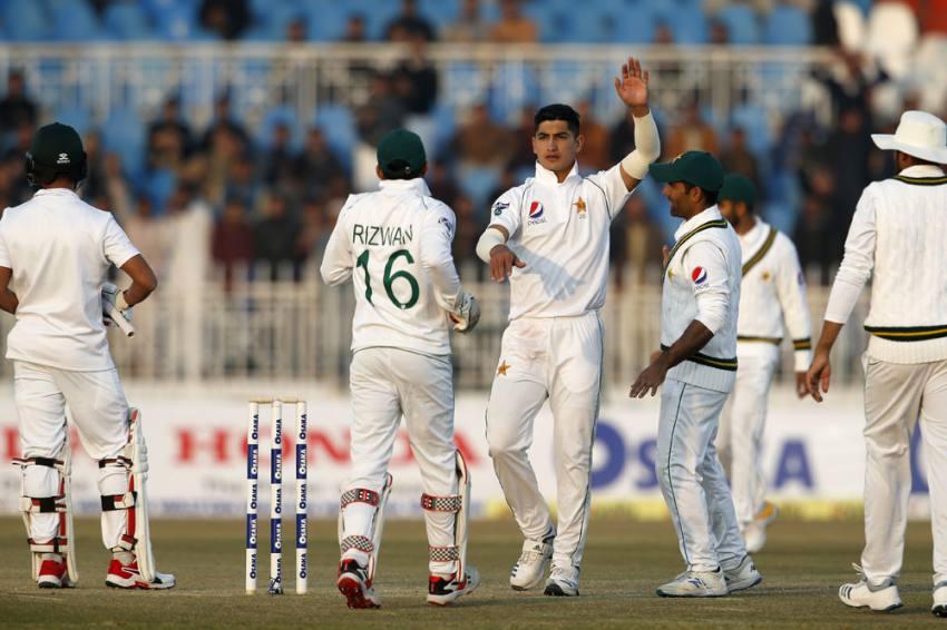PAK Vs BAN, 1st Test, Day 1: Shaheen Afridi Helps Pakistan Bowl Bangladesh For 233