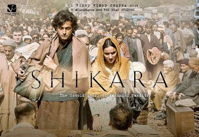 A Moving Tale On Kashmir Exodus, <em>Shikara</em> Is Vidhu Vinod Chopra's Best Since <em>Parinda</em>