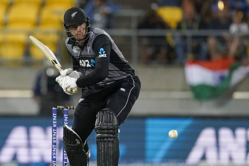 New Zealand Vs India, 2nd ODI: Will Look To Pump Up Aggression Against IND Spinners – Martin Guptill