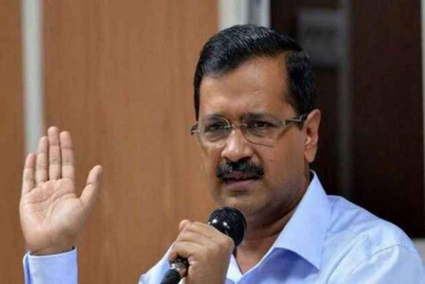 Delhi Polls: EC Issues Show-Cause Notice To Arvind Kejriwal For 'Hindu-Muslim' Video