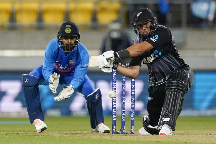 2nd ODI: India Aim To Bounce Back Against New Zealand