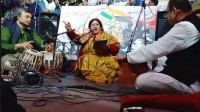 Shubha Mudgal To Rapper Sumit Roy: When A Common Cause Makes Them Perform At Shaheen Bagh