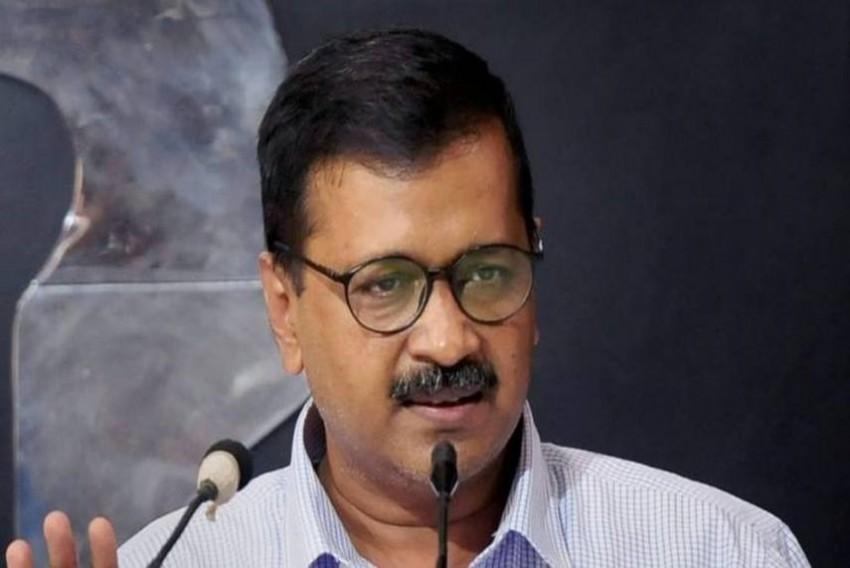 BJP Has Been Mocking Me Ever Since I Recited 'Hanuman Chalisa': Kejriwal