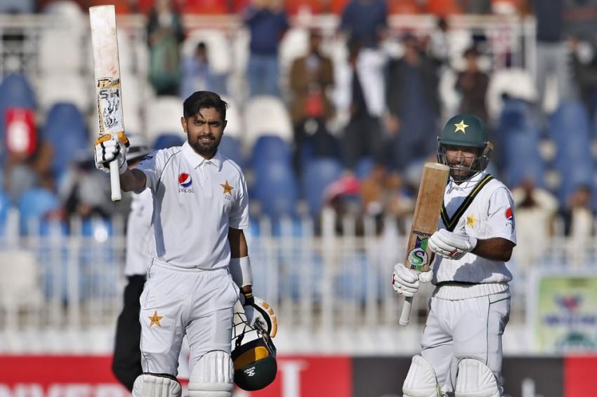 PAK Vs BAN, 1st Test, Day 2: Babar Azam Scores His Biggest Ton As Pakistan Dominate Bangladesh