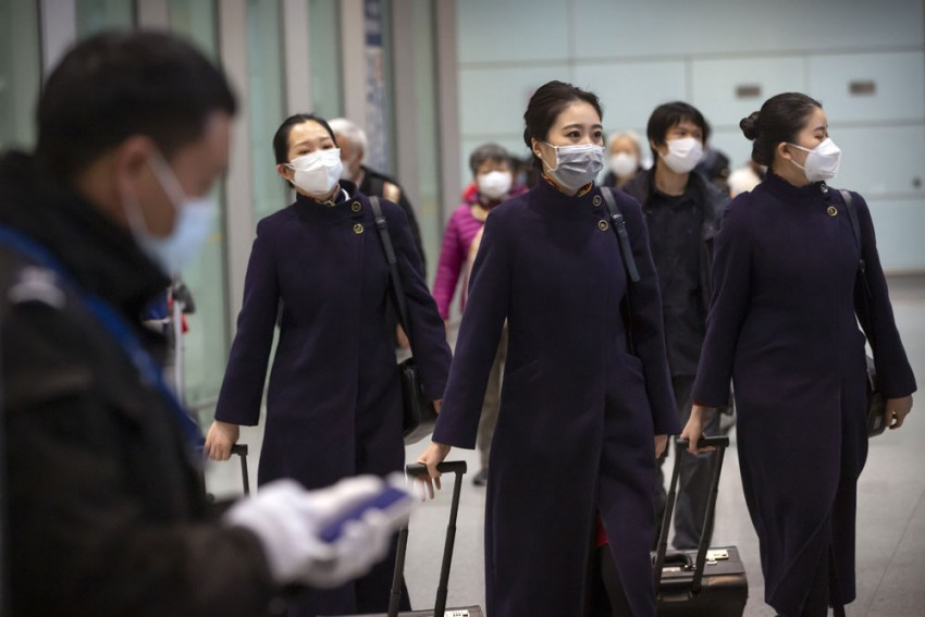 Coronavirus Outbreak: Indian Women's Hockey Tour Of China Cancelled