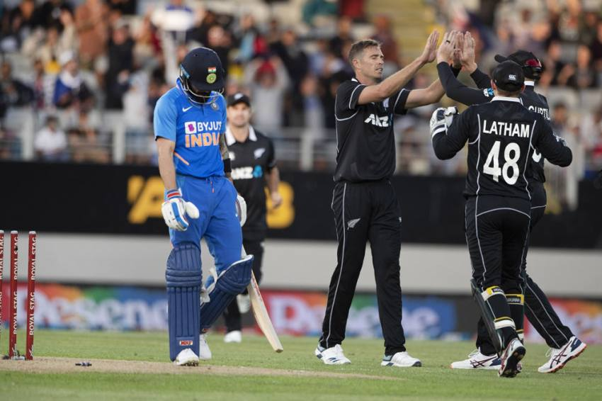 NZ Vs IND, 2nd ODI: Who Says What After India's Series Defeat To New Zealand